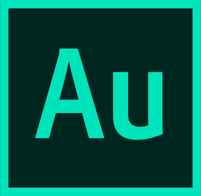 logo adobe audition