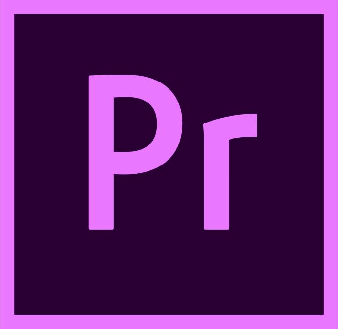 logo premiere pro