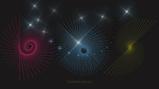 Créez des spirales magnifiques sur Photoshop